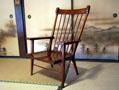 真樺安楽椅子の画像