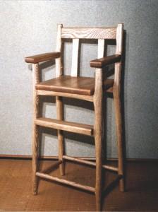 子供椅子の画像