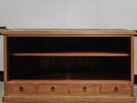 水屋(板扉)の内部画像